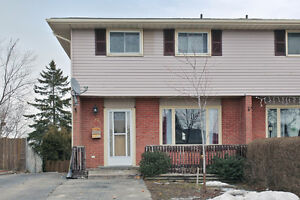 4 Bedroom Semi in Excellent Country Hills Location