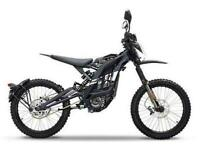 SURRON LB X ON RD Series Dual Sport E-Dirt Bike