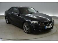 BMW 2 Series 218d M Sport 2dr