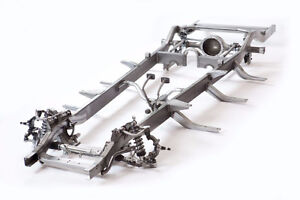 Art Morrison Chassis and Components Now at Lost Time Hot Rods Cambridge Kitchener Area image 2
