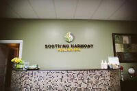 Chair Rental ( Barber or Stylist) Soothing Harmony Spa & Salon