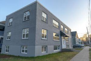 Beautiful 1 bedroom for July 1st- South End Robie St.