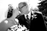 20% Off Wedding Photography & Videography Packages