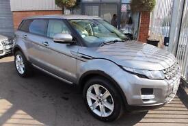 Land Rover Range Rover Evoque ED4 PURE TECH