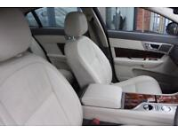 Jaguar XF PREMIUM LUXURY V6-2 OWNER CAR-ELECTRIC SUNROOF