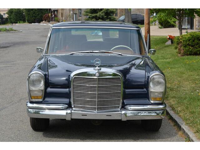 1967 mercedes benz 600 series ebay for Mercedes benz 600 series
