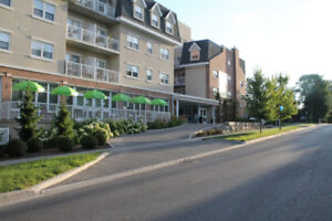 LUXURIOUS RETIREMENT LIVING IN COBOURG!!!