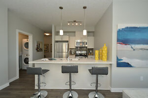 AIRDRIE, BRAND NEW 1 BEDROOM - SEPTEMBER 1 - 30 DAYS FREE RENT!