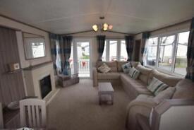 Static Caravan Pevensey Bay Sussex 2 Bedrooms 6 Berth Victory Vermont Vue 2015