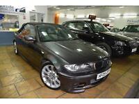 2005 BMW 3 SERIES 2.5 325Ci Sport 2 Doors / AUTO / CONVERTIBLE / 2 KEYS