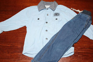 3T outfit $5