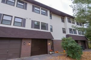 3 Bedroom Rothesay with Garage