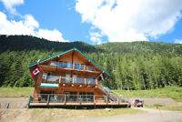 1681 Sugar Lake Rd, Lumby BC - Great Business Opportunity!