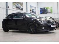 Vauxhall Astra VXR, 08 Reg, 74k, Black, Stage 2, 285 BHP, Big Spec, Xenons Etc..