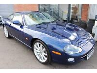 Jaguar XK8 COUPE-2 OWNER CAR FROM NEW