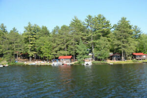 Cottage (Cabin) Rentals
