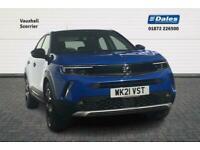 2021 Vauxhall Mokka 100kW Launch Edition 50kWh 5dr Auto Hatchback Electric Autom
