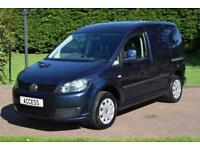 Volkswagen Caddy 1.6TDI 102PS C20 Trendline