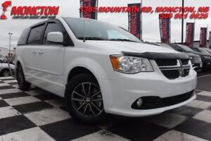 2017 Dodge Grand Caravan SXT  - Aluminum Wheels