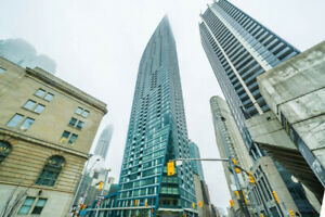 Financial District/St. Lawrence Market Condo!!!!