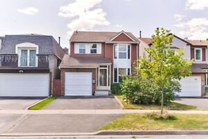 Three bed room detached house for rent warden and Steel $2000
