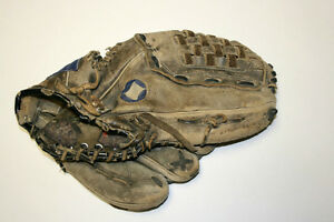 Baseball and Softball Glove Repair, Relace and Restoration Windsor Region Ontario image 5