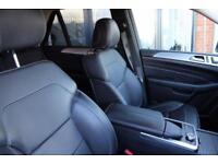 Mercedes ML250 BLUETEC AMG SPORT-SAT NAV-REVERSE CAMERA