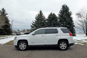 2010 GMC Terrain SLE Crossover- WOW Just 124K!!  ONLY $11 950