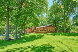 Reduced For Quick Sale! Stunning Home On North Shores of Scugog