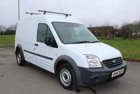 Ford Transit Connect 1.8TDCi ( 90PS ) T230 LWB Diesel Van £8895 + VAT