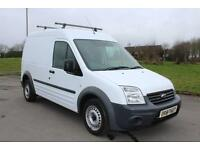Ford Transit Connect 1.8TDCi ( 90PS ) T230 LWB Diesel Van £8895 + VAT