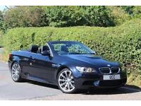 BMW M3 V8 M DCT