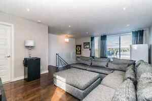 1600 sf waterfront condo! Move right in!  JUST REDUCED WOW