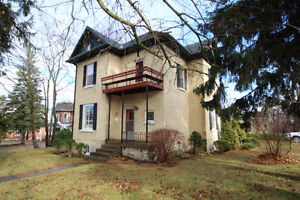 4 Bedroom Charming Wiarton Century Home Just Listed!