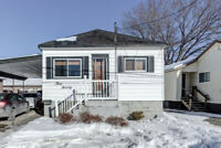 Charming 3 plus 1 bedroom home for sale close to all amenities!!