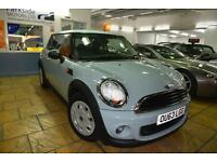 2013 MINI Hatch 1.6 One (Sport Chili pack) 3 Doors / FINANCE/HPI CLEAR/ SERVICED