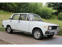 1983 Lada 2105 classic 1300 MANUAL, 1.3, LEATHER INTERIOR, TOP OF THE RANGE