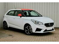 MG3 Exclusive 2019 1.5 5dr our latest demonstrator & 7yrs Warranty