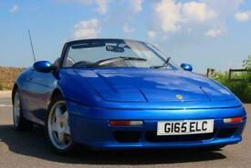 image for Lotus Elan M100 1.6 SE Turbo Series 1