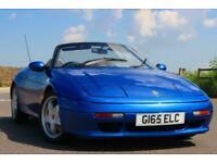 Lotus Elan M100 1.6 SE Turbo Series 1