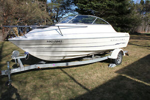 "2001, 19.5"" Bayliner with Cuddy - NEW PRICE!"