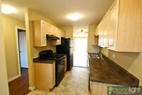 Beautiful Apartments with in floor heat included in rent