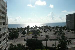 CONDO A LOUER - FOR RENT, POMPANO, FLORIDE