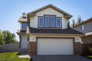 Beautiful Home in Erin Ridge, St. Albert