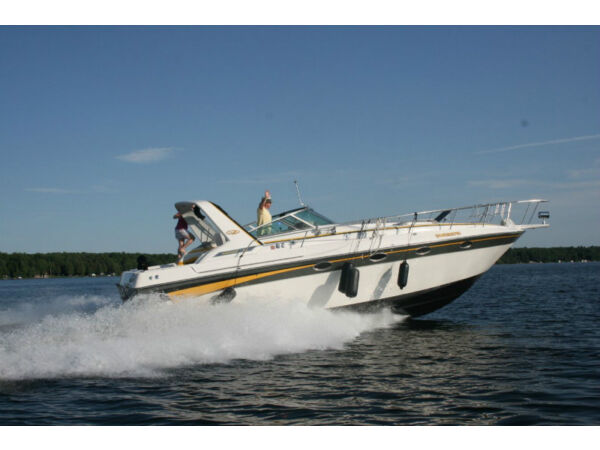Used 1988 Regal Marine commodore 360