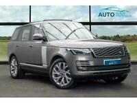 2018 Land Rover Range Rover 5.0 P525 V8 Autobiography Auto 4WD (s/s) 5dr