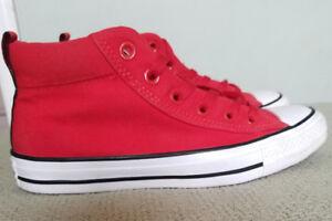 Boys Converse Shoes