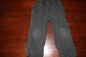 George 3T lined pants $3
