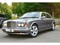 Bentley Arnage 4.4 V8 auto
