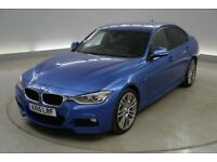 BMW 3 Series 330d M Sport 4dr Step Auto [Professional Media]